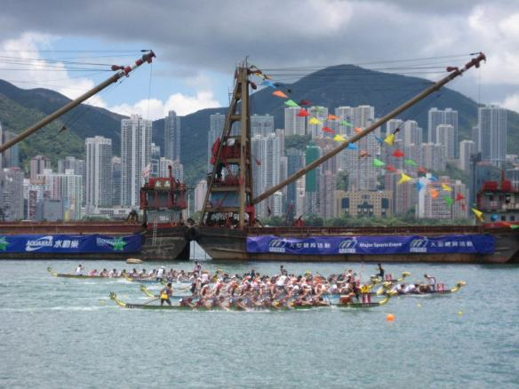Hong Kong International Race