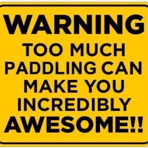 Paddlechica_Paddle Warning
