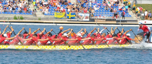 Paddlechica Welland Worlds Canada 2015