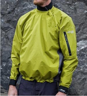 Paddlechica DrySuit Paddle Jacket