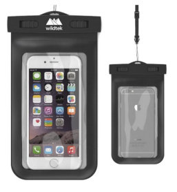 Paddlechica Waterproof Smartphone Pouch